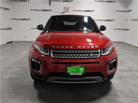 2016 Land Rover Range Rover Evoque SE (Stk: CN5802) in Burlington - Image 2 of 38