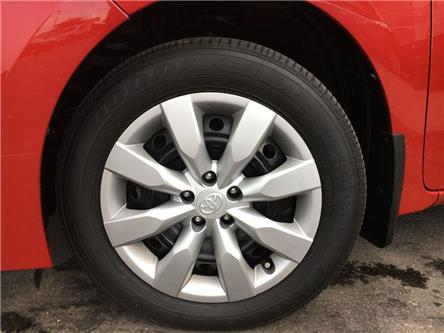 2015 Toyota Corolla LE KEYLESS ENTRY, HEATED SEATS, BACKUP CAMERA, BLU (Stk: 44698A) in Brampton - Image 2 of 24