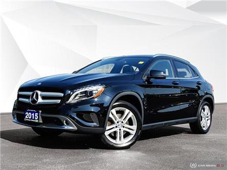 2015 Mercedes-Benz GLA-Class Base (Stk: PR8666) in Windsor - Image 1 of 27