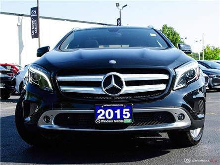 2015 Mercedes-Benz GLA-Class Base (Stk: PR8666) in Windsor - Image 2 of 27