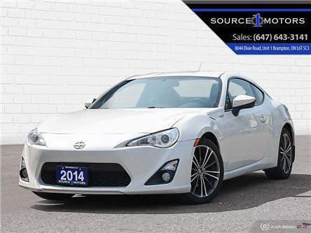2014 Scion FR-S  (Stk: 702742) in Brampton - Image 1 of 27