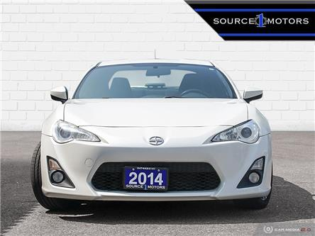 2014 Scion FR-S  (Stk: 702742) in Brampton - Image 2 of 27