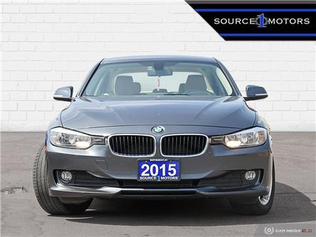 2015 BMW 320i xDrive (Stk: T52798) in Brampton - Image 2 of 26