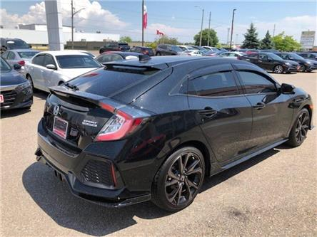 2019 Honda Civic Sport Touring (Stk: K1201) in Georgetown - Image 2 of 11