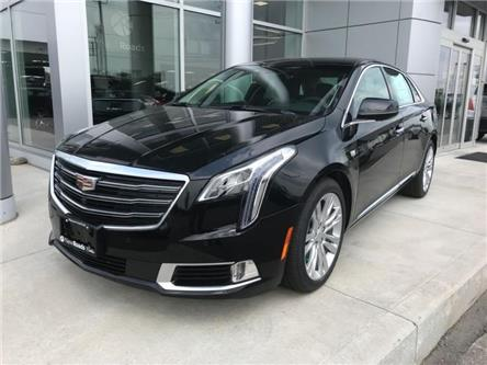 2019 Cadillac XTS Luxury (Stk: 9140677) in Newmarket - Image 1 of 22