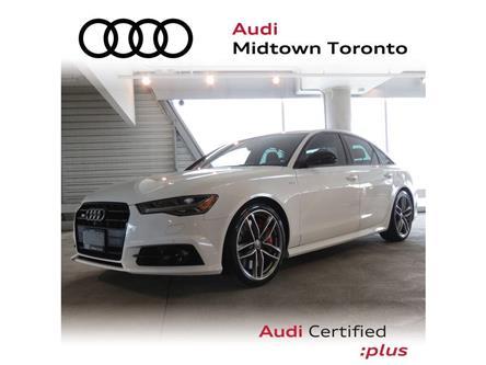 2018 Audi S6 4.0T (Stk: AU7095X) in Toronto - Image 1 of 30
