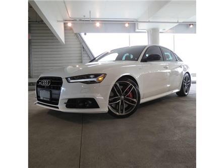 2018 Audi S6 4.0T (Stk: AU7095X) in Toronto - Image 2 of 30