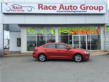 2019 Hyundai Elantra Preferred (Stk: 16818) in Dartmouth - Image 1 of 25