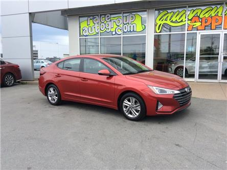 2019 Hyundai Elantra Preferred (Stk: 16818) in Dartmouth - Image 2 of 25