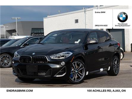 2019 BMW X2 M35i (Stk: 20376) in Ajax - Image 1 of 20