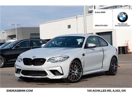 2020 BMW M2 Competition (Stk: 20384) in Ajax - Image 1 of 22