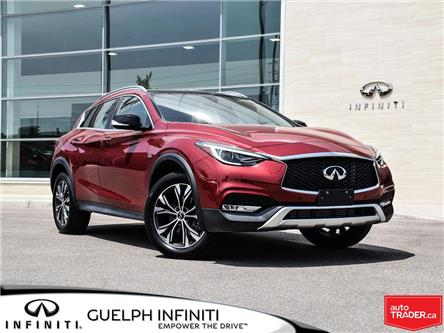 2018 Infiniti QX30  (Stk: I6660) in Guelph - Image 1 of 22