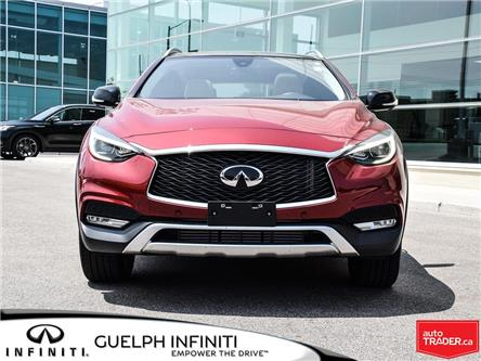 2018 Infiniti QX30  (Stk: I6660) in Guelph - Image 2 of 22