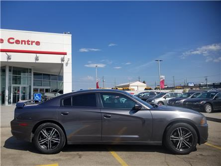 2013 Dodge Charger 27J SXT Plus (DISC) (Stk: 2191252V) in Calgary - Image 2 of 28