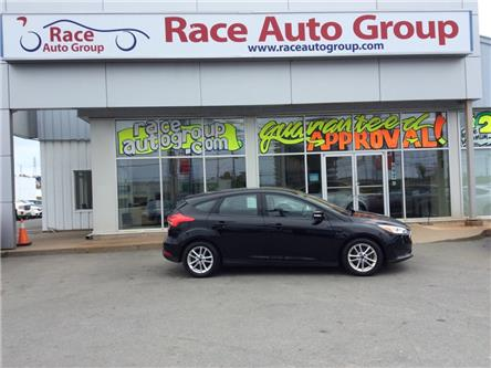 2016 Ford Focus SE (Stk: 16826) in Dartmouth - Image 1 of 20