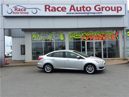 2015 Ford Focus SE (Stk: 16831) in Dartmouth - Image 1 of 22