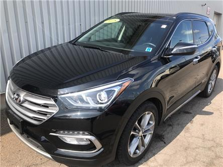 2018 Hyundai Santa Fe Sport 2.0T Limited (Stk: X4720A) in Charlottetown - Image 1 of 24