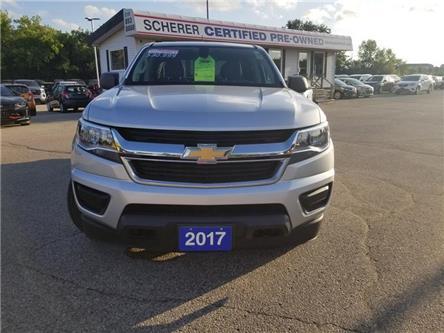 2017 Chevrolet Colorado WT (Stk: 590650) in Kitchener - Image 2 of 9
