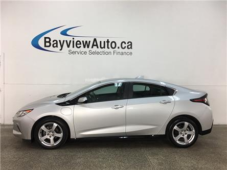 2018 Chevrolet Volt LT (Stk: 35309W) in Belleville - Image 1 of 26