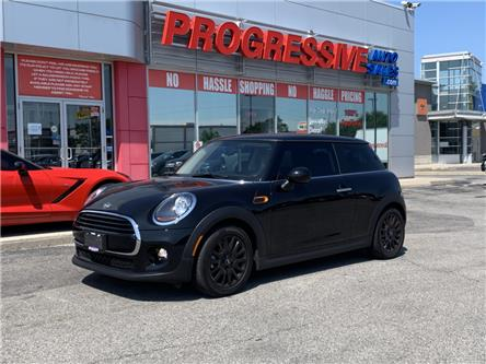 2019 MINI 3 Door Cooper (Stk: K2H30268T) in Sarnia - Image 1 of 14