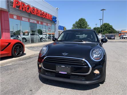 2019 MINI 3 Door Cooper (Stk: K2H30268T) in Sarnia - Image 2 of 14