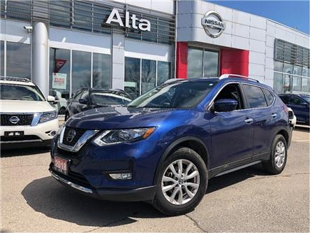 2018 Nissan Rogue  (Stk: Y18R064) in Woodbridge - Image 1 of 16