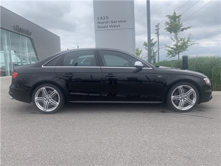 2015 Audi S4 3.0T Progressiv plus (Stk: B8733) in Oakville - Image 2 of 21