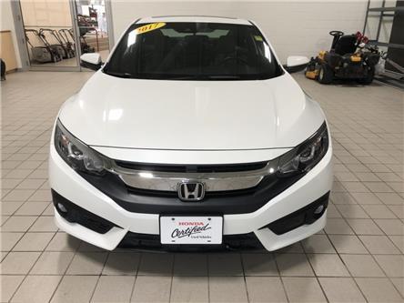2017 Honda Civic EX-T (Stk: H1655) in Steinbach - Image 2 of 13