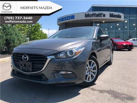 2017 Mazda Mazda3 Sport GS (Stk: 27617) in Barrie - Image 1 of 30