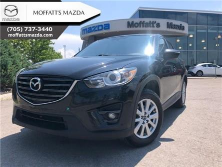 2016 Mazda CX-5 GS (Stk: 27598A) in Barrie - Image 1 of 30