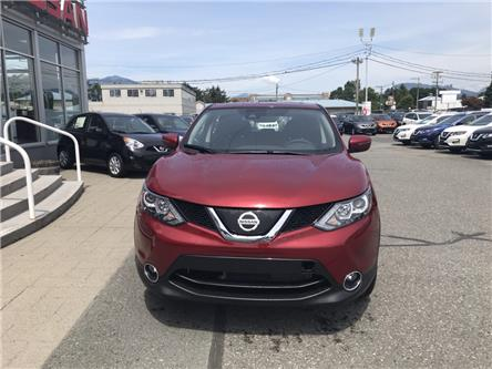 2019 Nissan Qashqai SV (Stk: N95-8618) in Chilliwack - Image 2 of 22