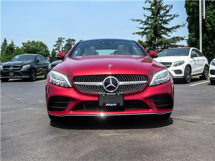 2019 Mercedes-Benz C-Class Base (Stk: 39199) in Kitchener - Image 2 of 17