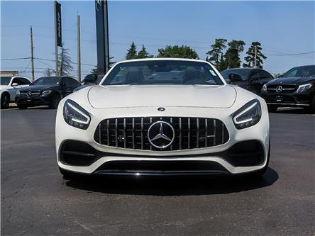 2020 Mercedes-Benz AMG GT C Roadster (Stk: 39201) in Kitchener - Image 2 of 20