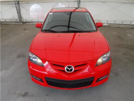 2007 Mazda Mazda3 GT (Stk: ST1754) in Calgary - Image 2 of 23