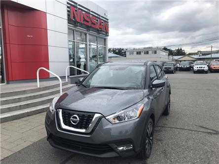 2019 Nissan Kicks SV (Stk: N92-9793) in Chilliwack - Image 1 of 17