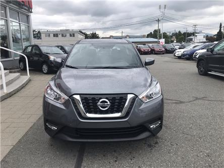2019 Nissan Kicks SV (Stk: N92-9793) in Chilliwack - Image 2 of 17