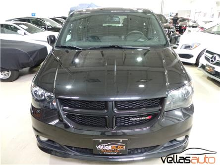 2018 Dodge Grand Caravan GT (Stk: NP3684) in Vaughan - Image 2 of 25