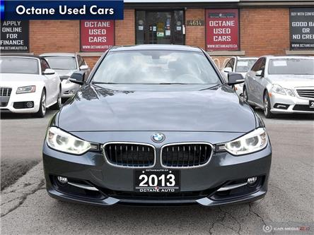 2013 BMW 328i xDrive (Stk: ) in Scarborough - Image 2 of 23