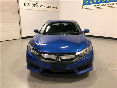 2017 Honda Civic LX (Stk: F0481) in Mississauga - Image 2 of 25