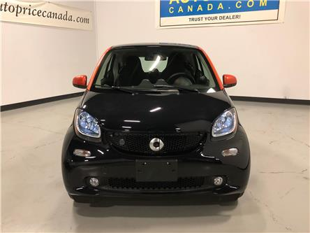 2018 Smart fortwo electric drive Passion (Stk: H0444) in Mississauga - Image 2 of 20