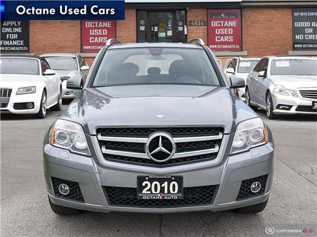 2010 Mercedes-Benz Glk-Class Base (Stk: ) in Scarborough - Image 2 of 23
