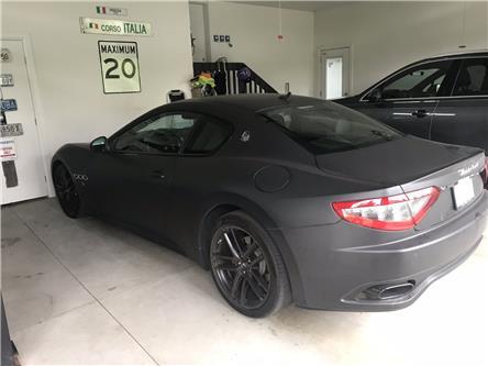 2015 Maserati GranTurismo Sport (Stk: 7777777) in Richmond - Image 2 of 6