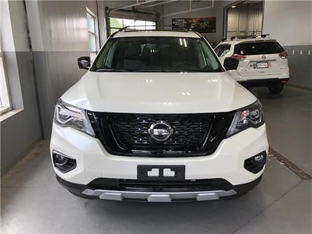 2019 Nissan Pathfinder SL Premium (Stk: RY19P027) in Richmond Hill - Image 1 of 5