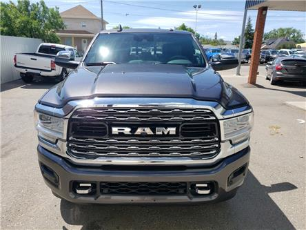 2019 RAM 2500 Limited (Stk: 15437) in Fort Macleod - Image 2 of 21