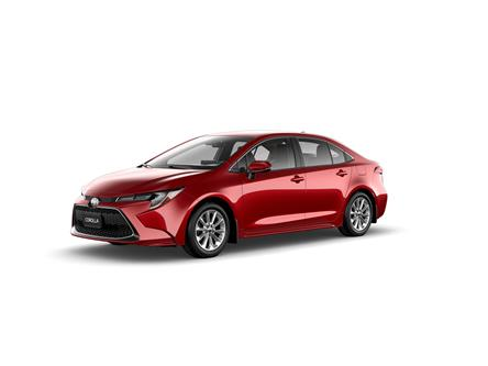 2020 Toyota Corolla XLE (Stk: 200047) in Whitchurch-Stouffville - Image 2 of 7
