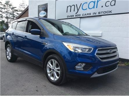 2017 Ford Escape SE (Stk: 191026) in North Bay - Image 1 of 20