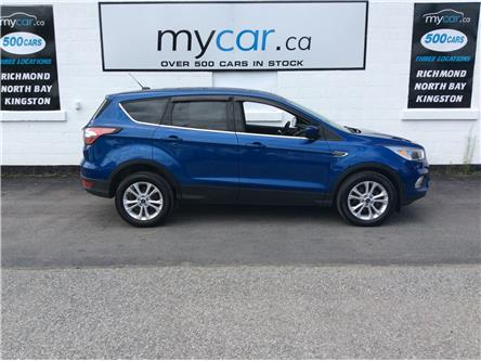 2017 Ford Escape SE (Stk: 191026) in Richmond - Image 2 of 20