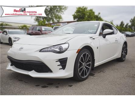 2019 Toyota 86 Base (Stk: 19609) in Hamilton - Image 1 of 18