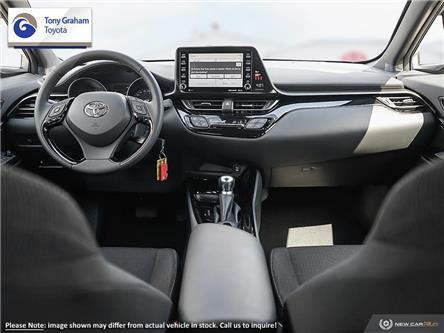 2019 Toyota C-HR XLE Premium Package (Stk: 58018) in Ottawa - Image 2 of 3