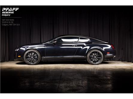 2010 Bentley Continental Supersports  (Stk: CC006) in Calgary - Image 1 of 19